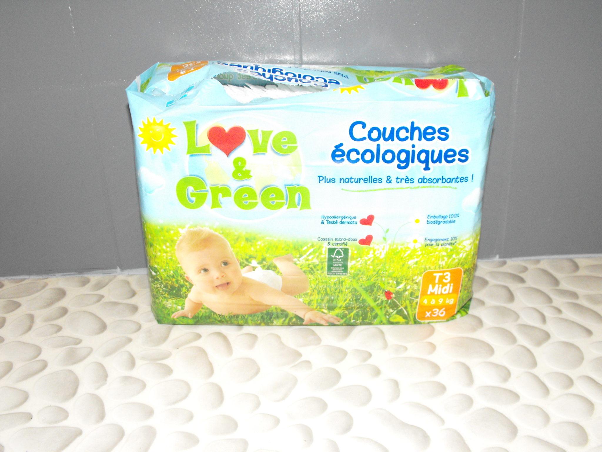 Ancien packaging