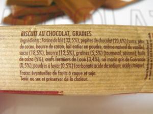 Les cocottes St Michel ces petits gâteaux Français qui font Miam!
