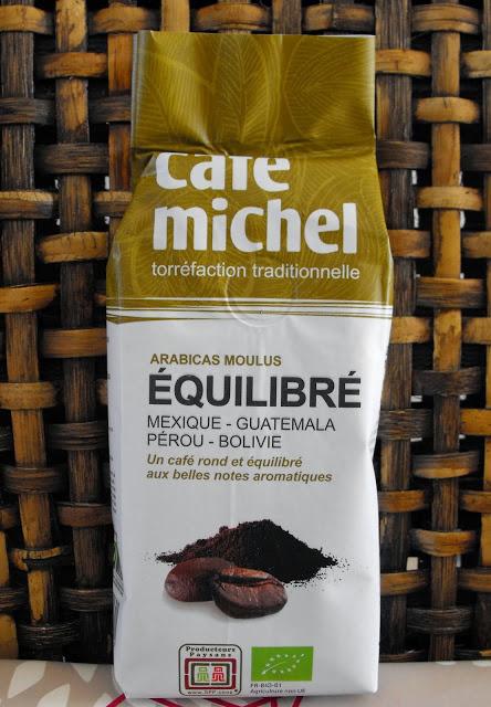 Mélange équilibré Café Michel