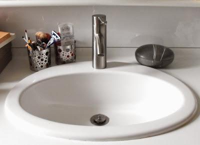 #défiEcolonomies2015 dans la salle de bain
