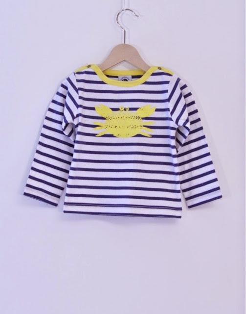 La Queue du chat des vêtements bio pour nos bambins [Concours]