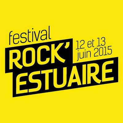 Rock'Estuaire fait son festival à Cordemais