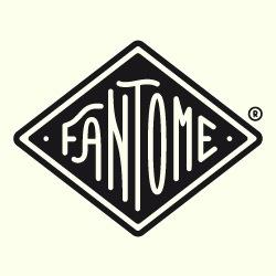 Logo empruntée sur le site de Fantome