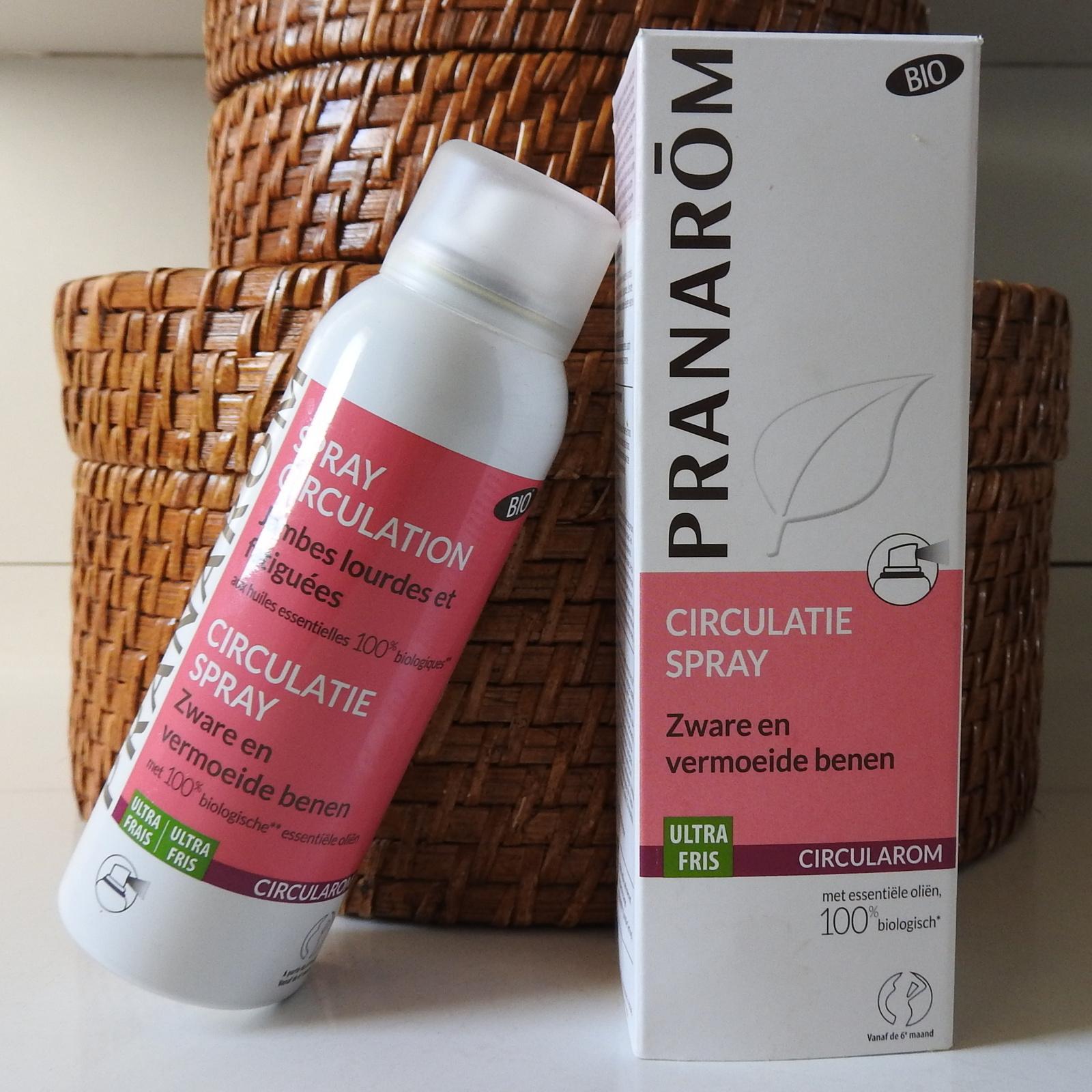 Spray Circularom Bio Pranarom