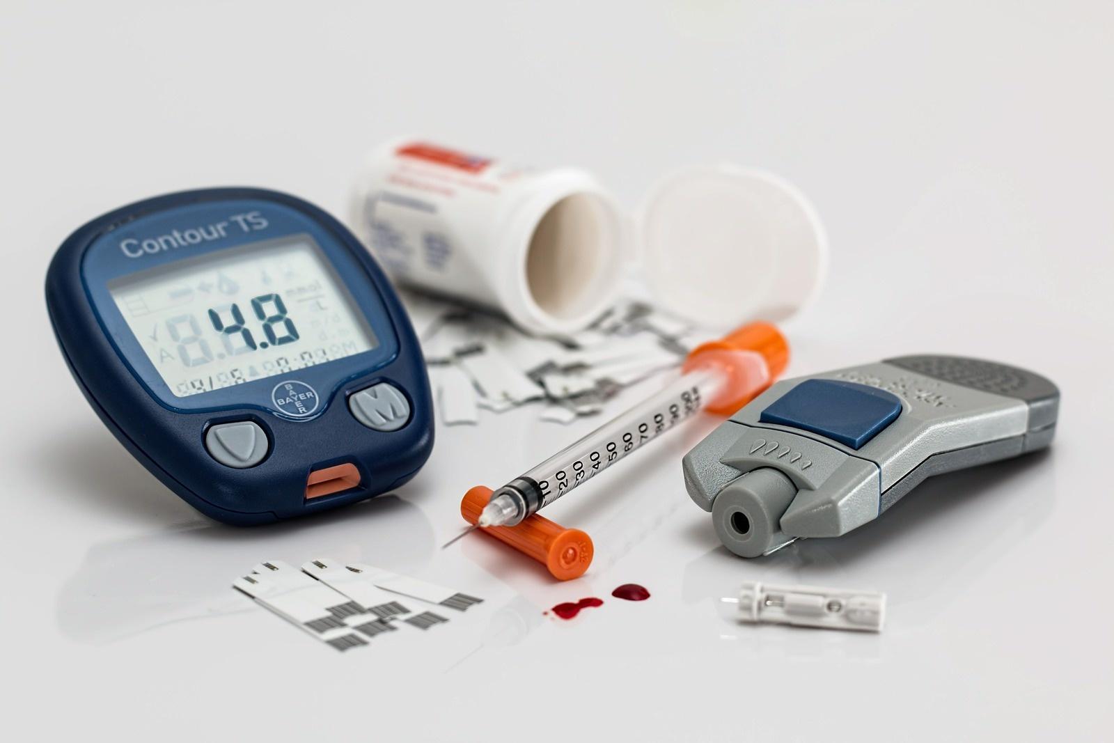 Vivre avec une maladie invisible : Le diabète insulino dépendant