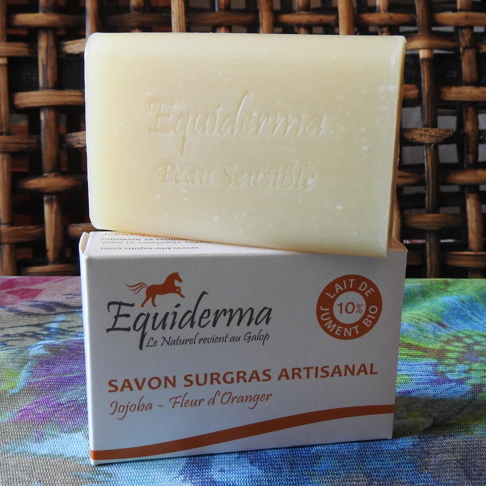 Equiderma, des cosmétiques éthiques au lait de jument
