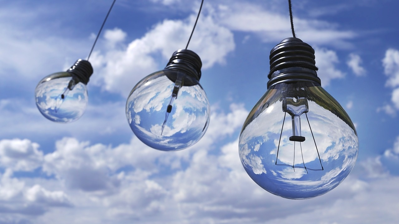 Mes astuces pour faire des économies d'eau, d'électricité et de gaz