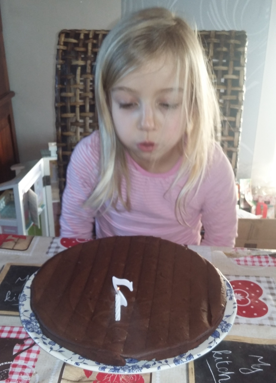 La gâteau au chocolat qui se prenait pour un fondant