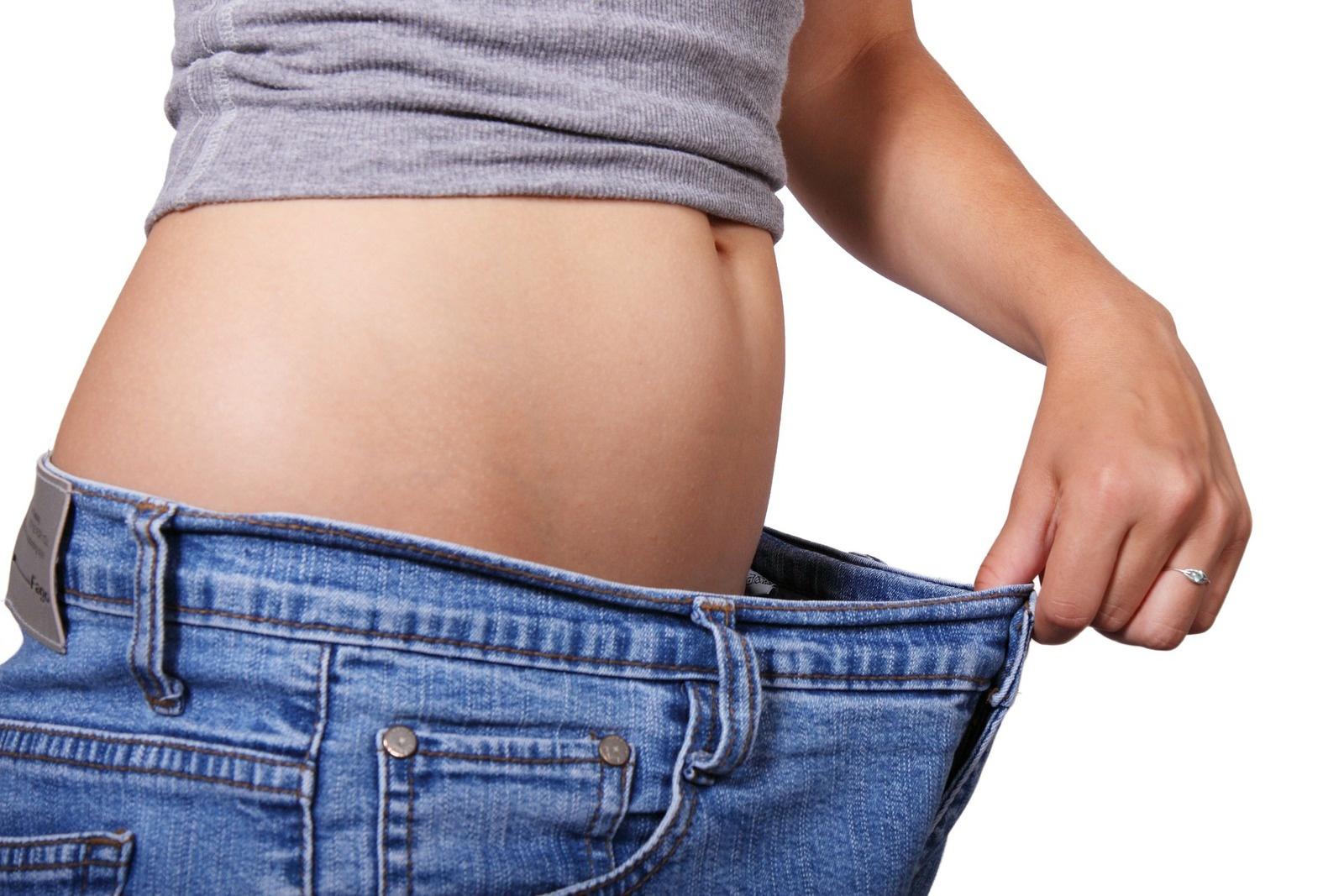 perte de poids enantone
